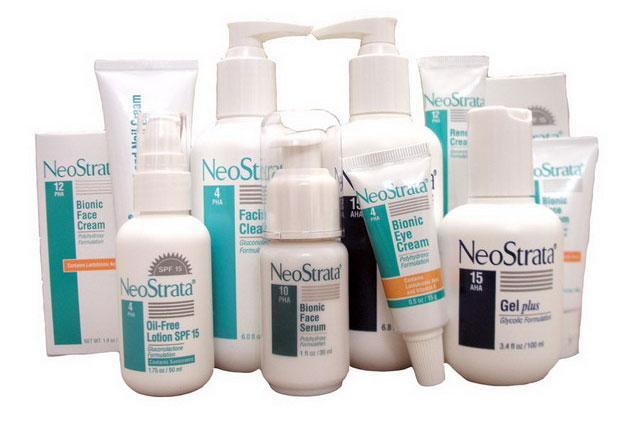 neostrata-skin-care